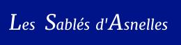 Biscuiterie Les Sablés d'Asnelles Logo