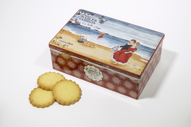 biscuiterie-boite-normandie-sables-traditionnels-asnelles