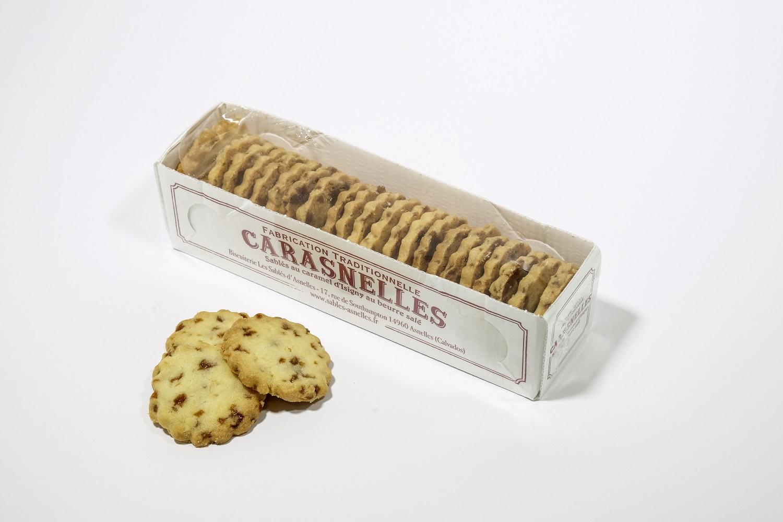sables-carasnelles-asnelles-biscuiterie-caen-normandie